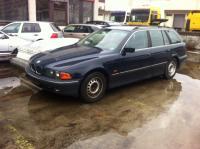 BMW 5-series (E39) Разборочный номер Z4198 #2