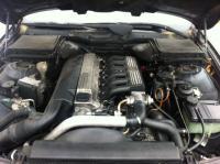BMW 5-series (E39) Разборочный номер Z4198 #3