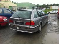 BMW 5-series (E39) Разборочный номер 54055 #2