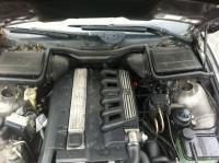 BMW 5-series (E39) Разборочный номер 54055 #4
