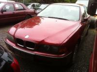 BMW 5-series (E39) Разборочный номер 54061 #2