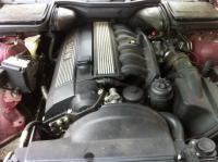 BMW 5-series (E39) Разборочный номер 54061 #4