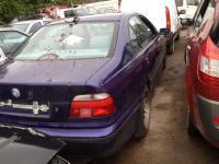 BMW 5-series (E39) Разборочный номер B2909 #2
