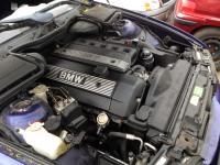 BMW 5-series (E39) Разборочный номер B2909 #3