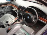 BMW 5-series (E39) Разборочный номер B2909 #4