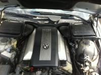 BMW 5-series (E39) Разборочный номер L5981 #4