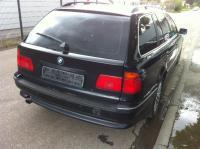 BMW 5-series (E39) Разборочный номер S0522 #1