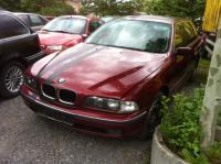 BMW 5-series (E39) Разборочный номер 54123 #2