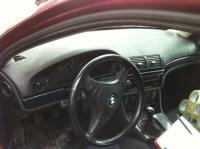 BMW 5-series (E39) Разборочный номер S0523 #3