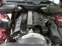 BMW 5-series (E39) Разборочный номер 54123 #4