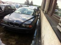 BMW 5-series (E39) Разборочный номер Z4260 #1