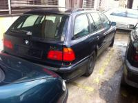 BMW 5-series (E39) Разборочный номер Z4260 #2
