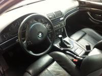 BMW 5-series (E39) Разборочный номер Z4260 #4