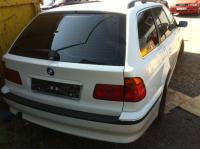 BMW 5-series (E39) Разборочный номер S0553 #1