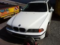 BMW 5-series (E39) Разборочный номер S0553 #2