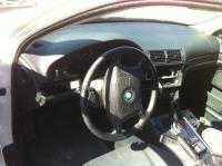 BMW 5-series (E39) Разборочный номер S0553 #3