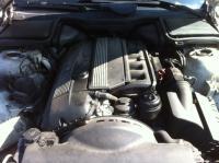 BMW 5-series (E39) Разборочный номер 54290 #4