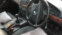 BMW 5-series (E39) Разборочный номер 54304 #3