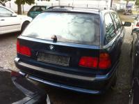 BMW 5-series (E39) Разборочный номер S0565 #1