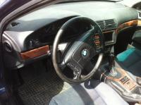 BMW 5-series (E39) Разборочный номер 54344 #3