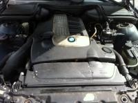 BMW 5-series (E39) Разборочный номер S0565 #4