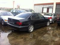 BMW 5-series (E39) Разборочный номер Z4294 #1