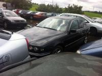 BMW 5-series (E39) Разборочный номер 54385 #2