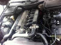 BMW 5-series (E39) Разборочный номер Z4294 #3