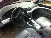 BMW 5-series (E39) Разборочный номер Z4294 #4