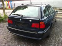 BMW 5-series (E39) Разборочный номер S0580 #1