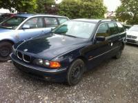 BMW 5-series (E39) Разборочный номер S0580 #2