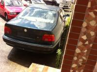 BMW 5-series (E39) Разборочный номер Z4306 #2