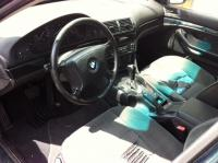 BMW 5-series (E39) Разборочный номер Z4306 #4