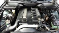 BMW 5-series (E39) Разборочный номер L6054 #4