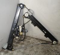 Стеклоподъемник электрический BMW 5-series (E60/E61) Артикул 51289241 - Фото #2