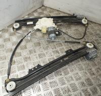Стеклоподъемник электрический BMW 5-series (E60/E61) Артикул 51289372 - Фото #1