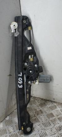 Стеклоподъемник электрический BMW 5-series (E60/E61) Артикул 51289841 - Фото #1