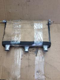 Радиатор отопителя (печки) BMW 5-series (E60/E61) Артикул 51396021 - Фото #1