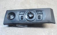 Переключатель света BMW 5-series (E60/E61) Артикул 51439872 - Фото #1