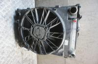 Радиатор основной BMW 5-series (E60/E61) Артикул 51440414 - Фото #1