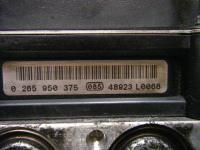 Блок ABS (Модуль АБС) BMW 5-series (E60/E61) Артикул 51700271 - Фото #4