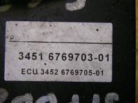 Модуль ABS BMW 5-series (E60/E61) Артикул 51700271 - Фото #5