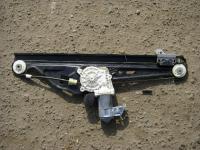 Стеклоподъемник электрический BMW 5-series (E60/E61) Артикул 51749212 - Фото #1