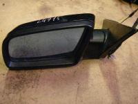 Зеркало наружное боковое BMW 5-series (E60/E61) Артикул 51749216 - Фото #2