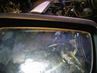 Зеркало наружное боковое BMW 5-series (E60/E61) Артикул 51749216 - Фото #3