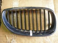 Решетка радиатора BMW 5-series (E60/E61) Артикул 51787612 - Фото #1