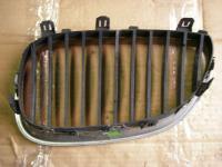 Решетка радиатора BMW 5-series (E60/E61) Артикул 51787612 - Фото #2