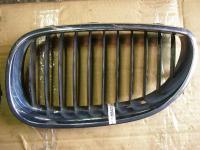 Решетка радиатора BMW 5-series (E60/E61) Артикул 51787692 - Фото #1