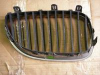 Решетка радиатора BMW 5-series (E60/E61) Артикул 51787692 - Фото #2