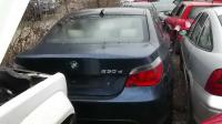 BMW 5-series (E60/E61) Разборочный номер W8615 #1